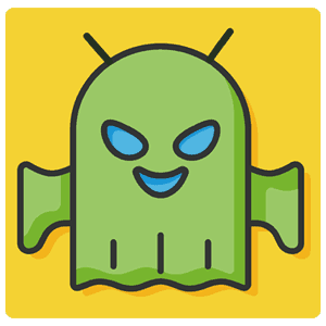 apkghost icon