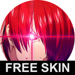 free visual skin ml icon