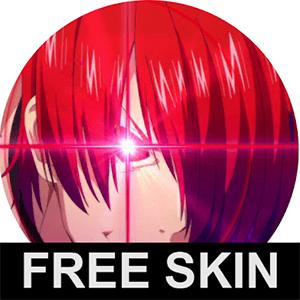 free visual skin ml icon