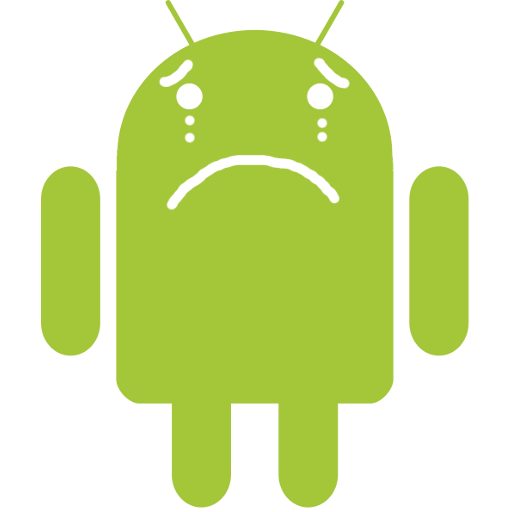 android in danger
