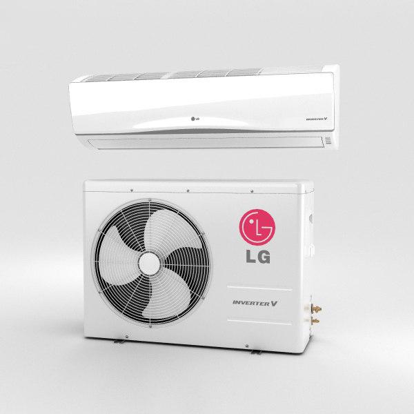 LG_Inverter_V_Air_Conditioner